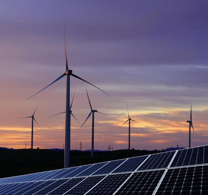 Recent article — We could power a new green movement talking about energy change