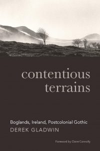 Contentious Terrains - Cork UP