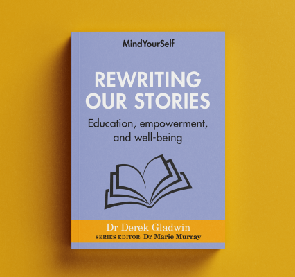 Rewriting Our Stories Out Now!